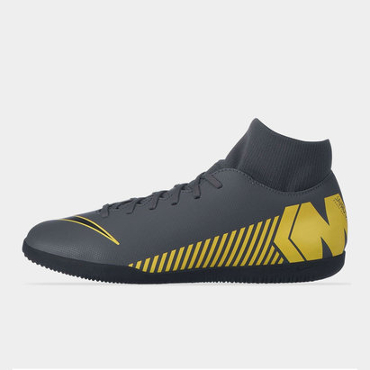 Nike Mercurial Superfly Club DF Mens Indoor Football Trainers