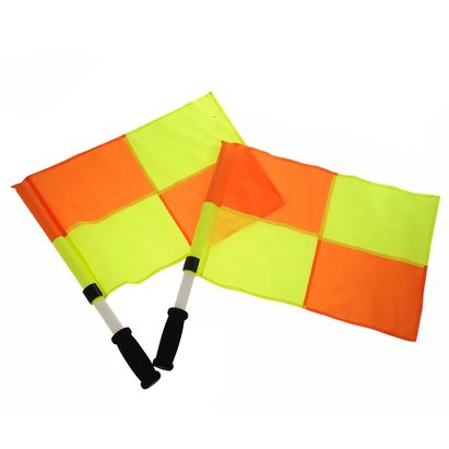 Sondico Linesman Flags
