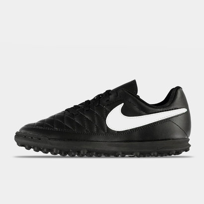 Nike Majestry Astro Turf Junior Football Trainers
