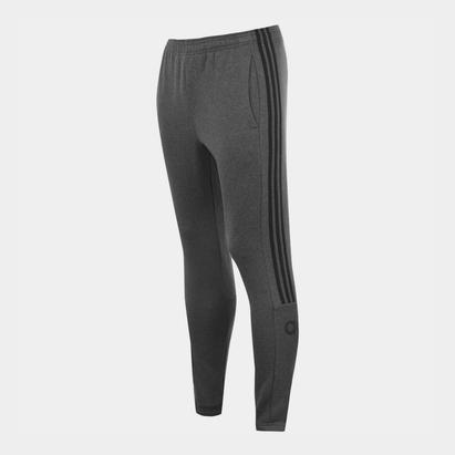 adidas Mens Essentials 3 Stripes Pants