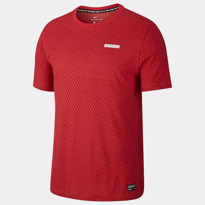 adidas FC T Shirt Mens