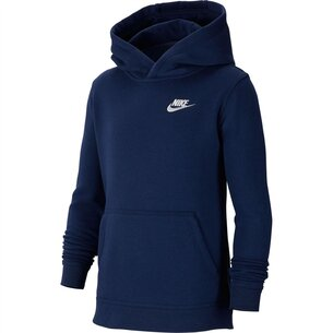 Nike Fund Fleece Hoody Junior Boys