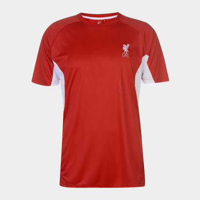LFC Poly T-Shirt Mens