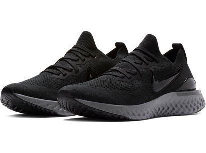 Nike Epic React Flyknit 2 Mens Trainers 8e44be893