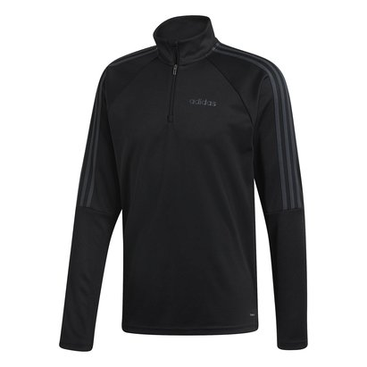 adidas Sereno Long Sleeve Top Mens