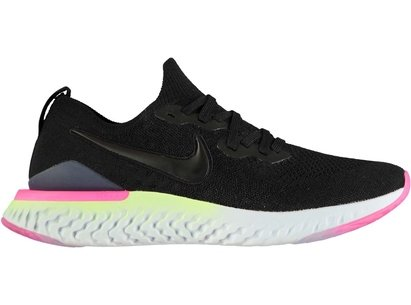c8d6cc70718d Nike Epic React Flyknit 2 Mens Trainers