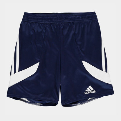 adidas Boys Sereno Training Shorts Kids