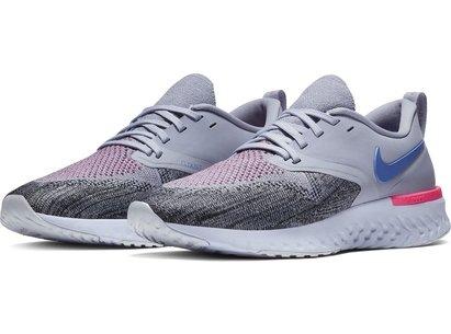 Nike Odyssey React Flyknit 2 Ladies Running Shoes