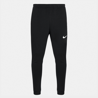 Nike Dri FIT Mens Fleece Training Pants