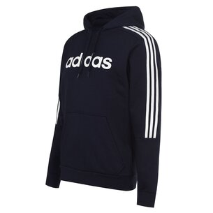adidas Mens Essentials Sweatshirt Hoodie