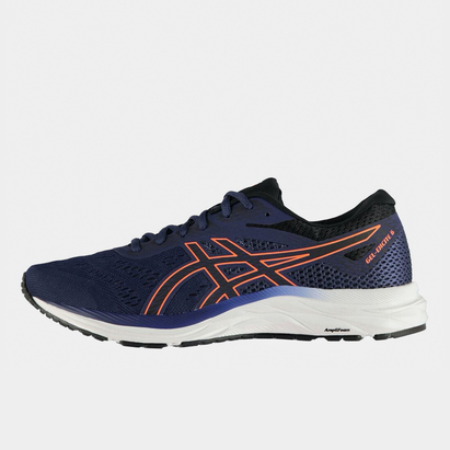 Asics Gel Excite 6 Running Shoes Mens