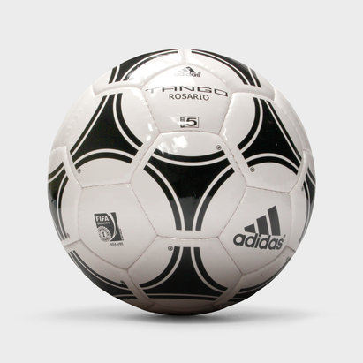 adidas Tango Rosario Training Football White/Black