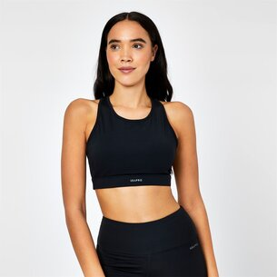USA Pro Pro Racer Back Sports Bra