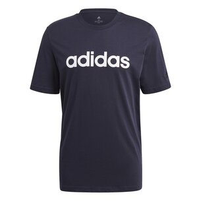 adidas Linear Logo T-Shirt Mens