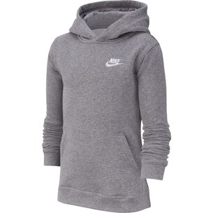 Nike Sportswear Club Pullover Hoodie Junior Boys