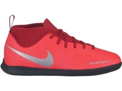 Nike Phantom Vision Club DF Junior Indoor Football Trainers