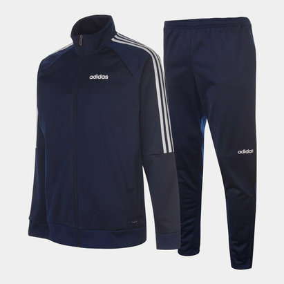 adidas Mens Football Sereno 19 Tracksuit