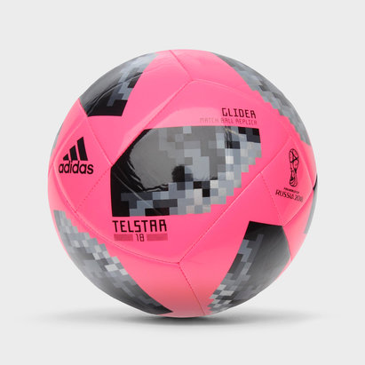 adidas World Cup 2018 Telstar Glider Football