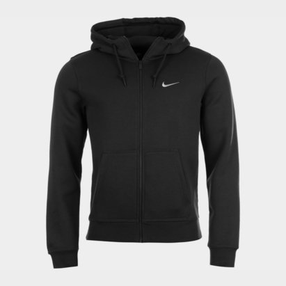 Nike Fundamentals Full Zip Hoody Mens