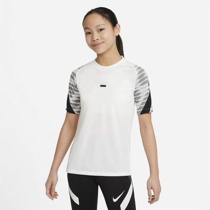 Nike Strike Tee Kids