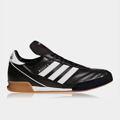 adidas Kaiser Goal Mens Indoor Football Trainers - DUPLICATE