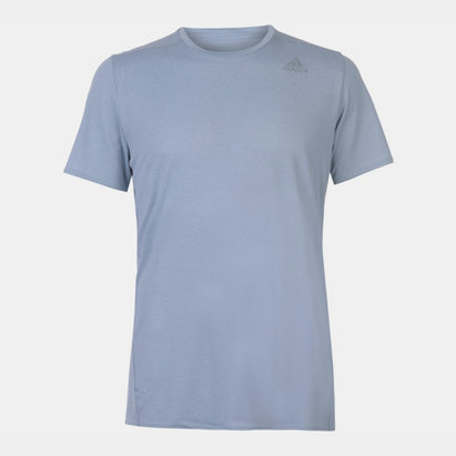 adidas Supernova T Shirt Mens