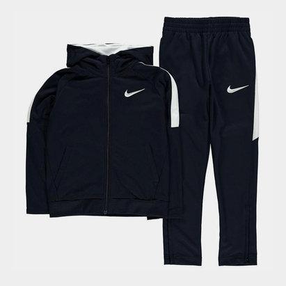 Nike Hooded Tracksuit Infant Boys