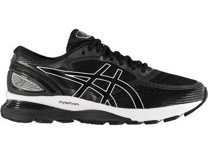 Asics Gel Nimbus 21 Mens Running Shoes duplicate