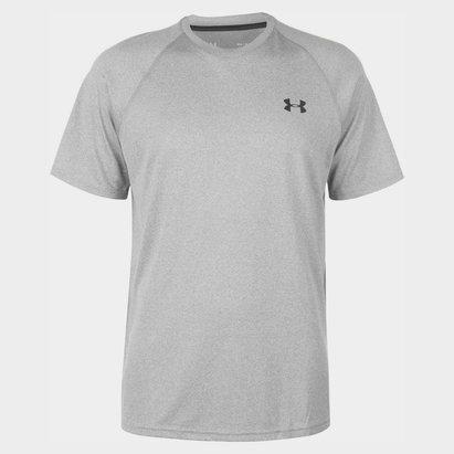 Under Armour Technical Training T Shirt Mens