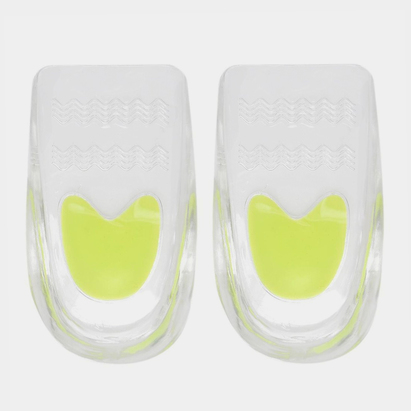 Slazenger Perforated Gel Heel Cups