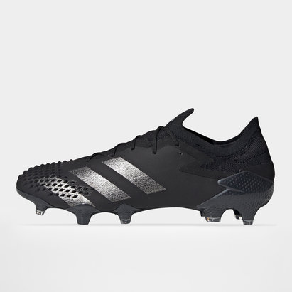 adidas Predator 20.1 Low Mens FG Football Boots