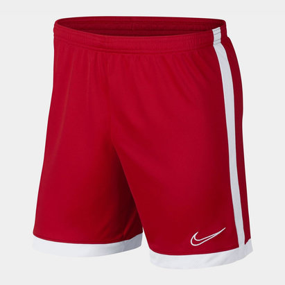 Nike Dri FIT Academy Mens Soccer Shorts