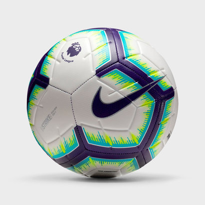 Nike Strike Premier League Football 2018 2019
