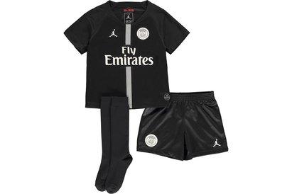 Nike Paris Saint Germain UCL Home Mini Kit 2018 2019