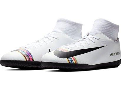 Nike Mercurial Superfly Club DF Mens Indoor Football Trainers