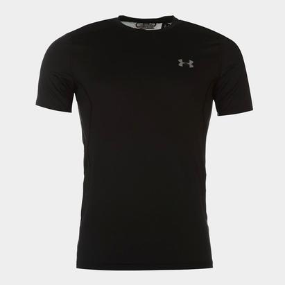 Under Armour Raid Short Sleeve T Shirt Mens