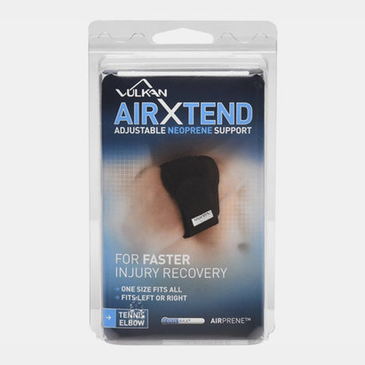 Vulkan Airxtend Tennis Elbow Support