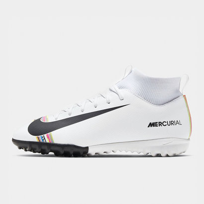 Nike Mercurial Superfly Club DF Junior Indoor Football Trainers
