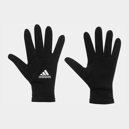 adidas Mens Fleece Gloves
