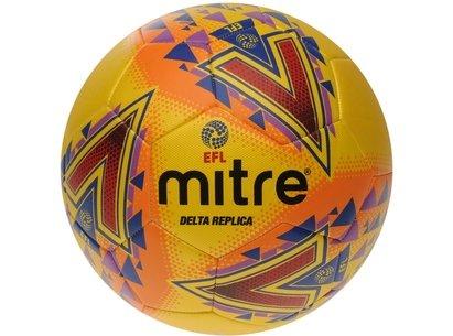 Mitre Delta Leg F Ball 00