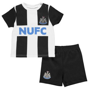 Brecrest Newcastle United Football Set Baby Boys