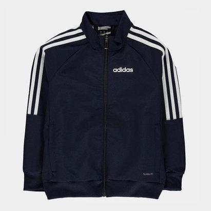 adidas Sereno Track Jacket Junior Boys
