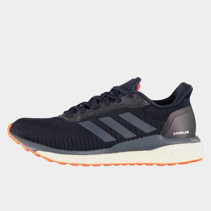 adidas Solar Drive Mens Running Shoes