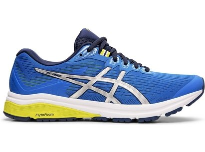 Asics GT 1000 8 Mens Running Shoes