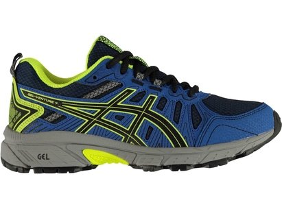 Asics GEL Venture 7 Junior Trail Running Shoes