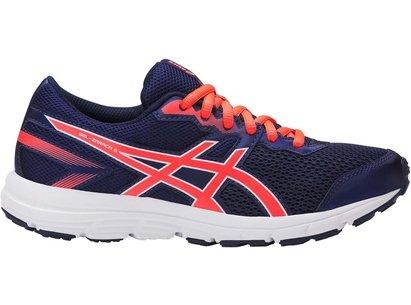 Asics GEL Zaraca 5 GS Junior Running Shoes