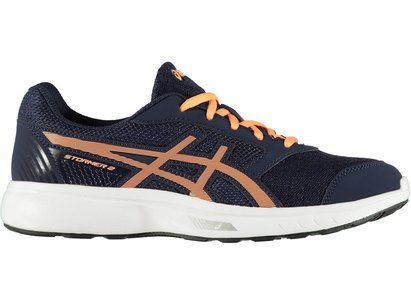 Asics Stormer 2 Junior Boys Trainers
