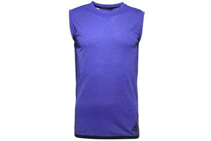 adidas Climachill Sleeveless T-Shirt