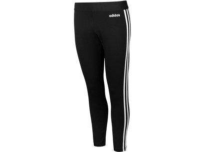 adidas Womens Training Equipment 3 Stripes Tights