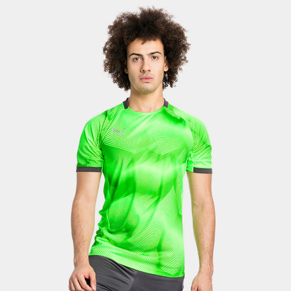 Puma FtblNXT Graphic S/S Training Shirt